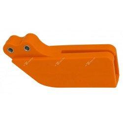 Guide chaîne RACETECH orange KTM