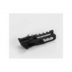 Guide chaîne UFO noir Honda CRF450R