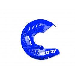Disque plastique de remplacement pour protège-disques UFO bleu