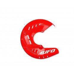 Disque plastique de remplacement pour protège-disques UFO rouge