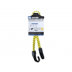 Tendeur OXFORD Bungee Xtra TUV/GS 16x600mm