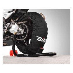 Couvertures chauffantes BIHR Home Track EVO2 180-200cm programmables