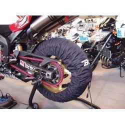 Couvertures chauffantes BIHR Home Track EVO2 165 autorégulée