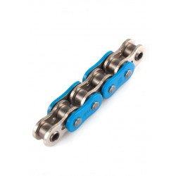 Chaine de transmission AFAM 530 A530XHR2-B bleu 130 maillons