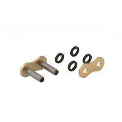 Attache à riveter axe creux AFAM MRS A520XMR3 acier