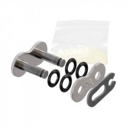 Attache type clip JT DRIVE CHAIN 520 X1R acier