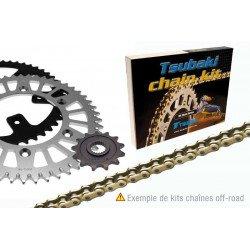KIT CHAINE LT-R450 06-09