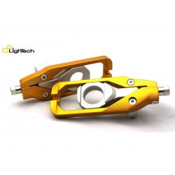 Tendeur de chaine LIGHTECH or BMW S1000R - TEBM002ORO