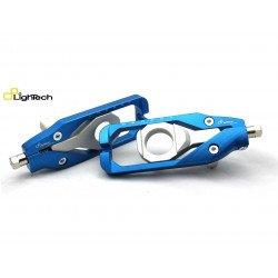 Tendeur de chaine LIGHTECH Cobalt Yamaha R6 - TEY608COB