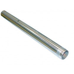 TUBE DE FOURCHE CHROME POUR Z400/500/550