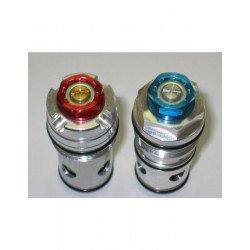 Réglage de compression complet d'amortisseur KYB Suzuki GsX-R1000