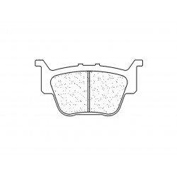 Plaquettes de frein CL BRAKES 1140ATV1 métal fritté