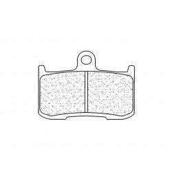 Plaquettes de frein CL BRAKES 1083C60 métal fritté