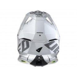 Casque UFO Diamond blanc taille XXS