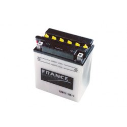 Batterie FE 12N11-3A-1