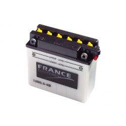 Batterie FE 12N5.5-4B