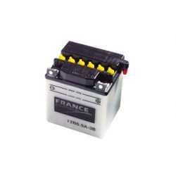 Batterie FE 12N5.5A-3B