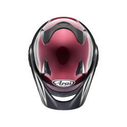 Casque ARAI CT-F Gold Wing Red taille XL
