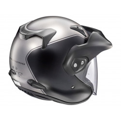 Casque ARAI CT-F Gold Wing Grey taille S