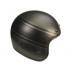 Casque ARAI Freeway Classic Bandage Green taille M