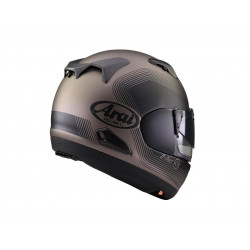 Casque ARAI QV-PRO Shade Sand taille XS