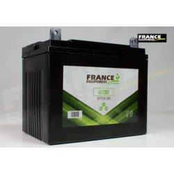 Batterie U1-280 SLA FE Motoculture (U1-9)