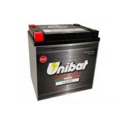 Batterie Lithium Unibat CB30(..),CX30L,CIX30L,C60N24(..)