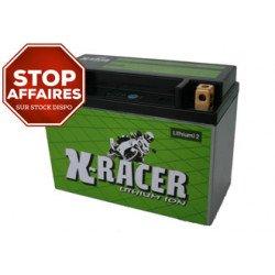 Batterie Lithium X-RACER CBTX20(H)-BS, CB16-B(CX), CB18-A, C50-N18A-A,