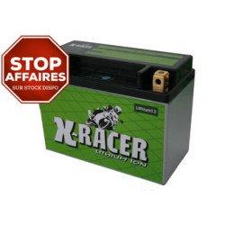 Batterie Lithium X-RACER CBTX16-BS, CBTX20CH-B, CB16B-A(1)