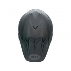 Casque BELL Moto-9 Flex Syndrome Matte Black taille S