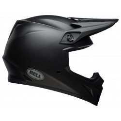 Casque BELL MX-9 Mips Solid Matte Black taille XS