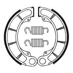 Machoires de frein TECNIUM BA059 organique