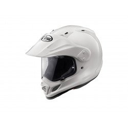 Casque ARAI Tour-X4 Diamond White taille XL