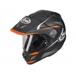Casque ARAI Tour-X4 Break Orange taille XL