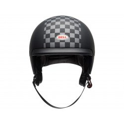 Casque BELL Scout Air Matte Black/White taille S