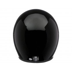 Casque BELL Custom 500 DLX Solid Black taille XL