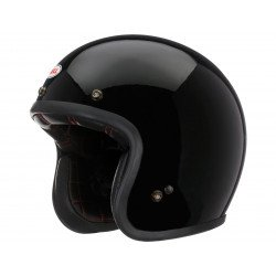 Casque BELL Custom 500 DLX Solid Black taille XXL