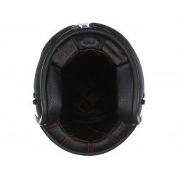 Casque BELL Custom 500 DLX Solid Black taille M
