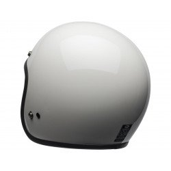 Casque BELL Custom 500 Vintage White taille XS