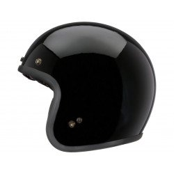 Casque BELL Custom 500 Gloss Black taille S
