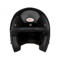 Casque BELL Custom 500 Gloss Black taille XS