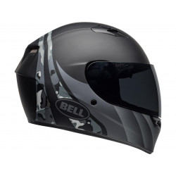 Casque BELL Qualifier Integrity Matte Camo Black/Grey taille S