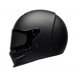 Casque BELL Eliminator Carbon Matte Black taille M/L