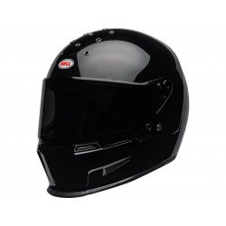 Casque BELL Eliminator Gloss Black taille L