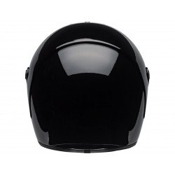 Casque BELL Eliminator Gloss Black taille XXL