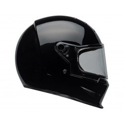 Casque BELL Eliminator Gloss Black taille M/L