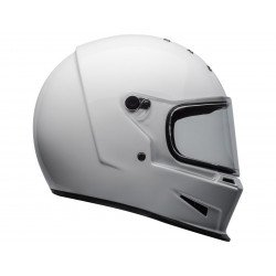 Casque BELL Eliminator Gloss White taille S