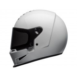 Casque BELL Eliminator Gloss White taille M/L