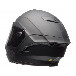 Casque BELL Star DLX Mips Solid Matte Black taille M