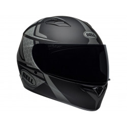 Casque BELL Qualifier Flare Matte Black/Gray taille XL